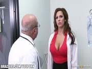 Sexo entre compañeros de trabajo en CHILE
