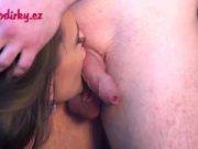 Sexo anal con una puta chilena